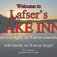 Lafser's Lake Inn