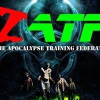 Zombie Apocalypse Training Federation