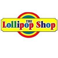 The Lollipop Shop of Jonesborough