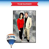 Gary & Lisa Barnier - RE/MAX Results