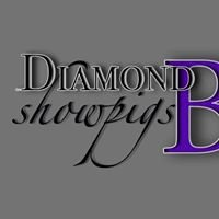 Diamond B Showpigs