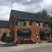 Carriage House Restaurant The