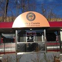 Cafe Y Canela Diner In Boonton
