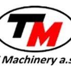 T Machinery