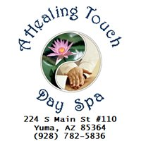 A Healing Touch Day Spa: Skin Care and Bodyworks