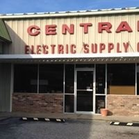 Central Electric Supply Co.