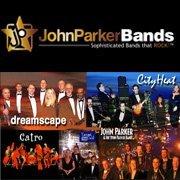 John Parker Bands