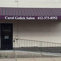 Carol Golick Salon