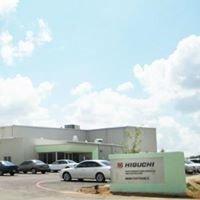 Higuchi Manufacturing America LLC