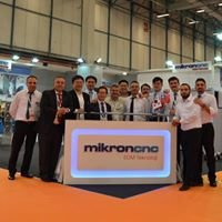 Mikron CNC