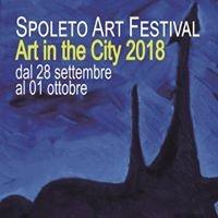 Spoleto Festivalart