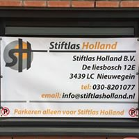 Stiftlas Holland BV