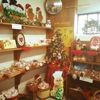 Smicksburg Chocolate Shop