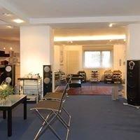 Klangstudio Rainer Pohl, HiFi-Anlagen