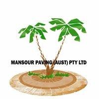 Mansour Paving Aust PTY LTD