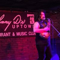 Johnny D's Comedy Presents