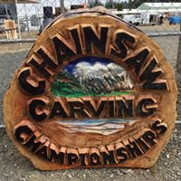 Oregon Divisional Chainsaw Carving Championship