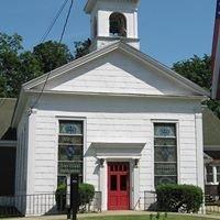 St. Paul's Evangelical Lutheran Church, Narrowsburg NY
