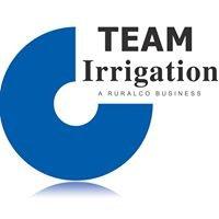 TEAM Irrigation
