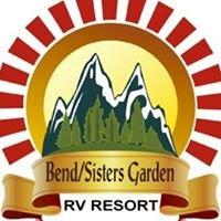 Bend/Sisters Garden RV Resort