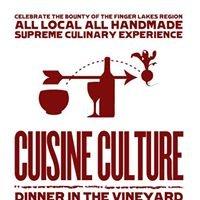 Cuisine Culture Now