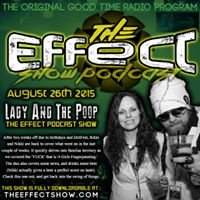 The Effect Radio Show