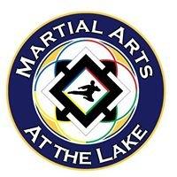 Martial Arts at the Lake