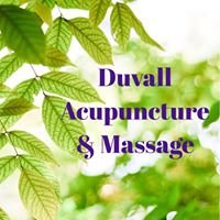 Duvall Acupuncture and Massage
