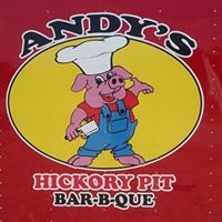 Andy's Hickory Pit BBQ