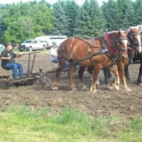 North Dakota Draft Horse Assoc.