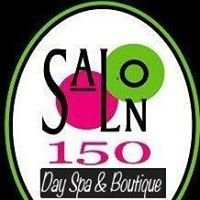Salon 150 & Day Spa