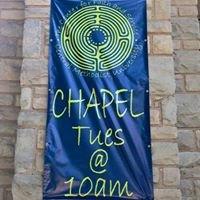CMU Center for Faith & Service