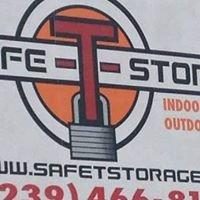 Safe T Storage