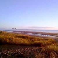 Silver Sands Oceanfront Motel