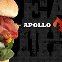 Apollo Burger-St. George