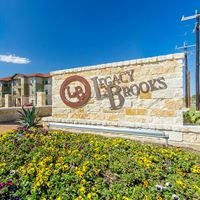 Legacy Brooks Resort Apartments
