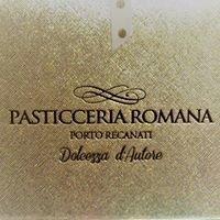 Pasticceria Caffè Romana