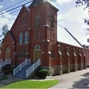 St. David's Presbyterian Church Campbellville Ontario