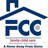Family Child Care - Seymour Johnson AFB