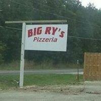Big Ry's Pizzeria