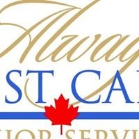 Always Best Care of Mississauga South