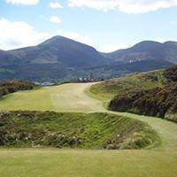 NextTee Golf