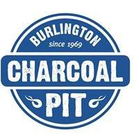 The Burlington Charcoal Pit Restaurant