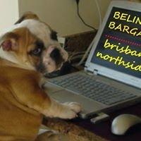 Brisbanes northside ~ Belindas bargains
