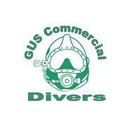 Gus Commercial Divers