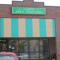 Garner Area Ministries