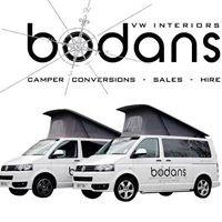 Bodans Campervans
