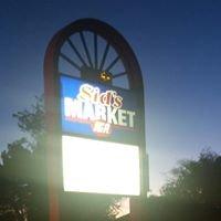 Sid's Supermarket