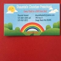Shauntel's Christian Daycare