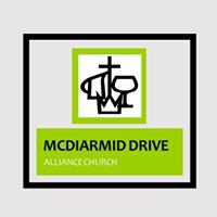 McDiarmid Drive Alliance Church